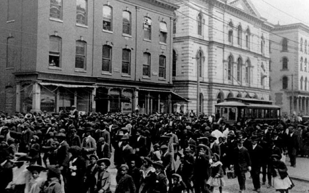 Today is Juneteenth. Learn about the holiday, from its inception in 1865 to today's headlines, on our blog, 600State (li…