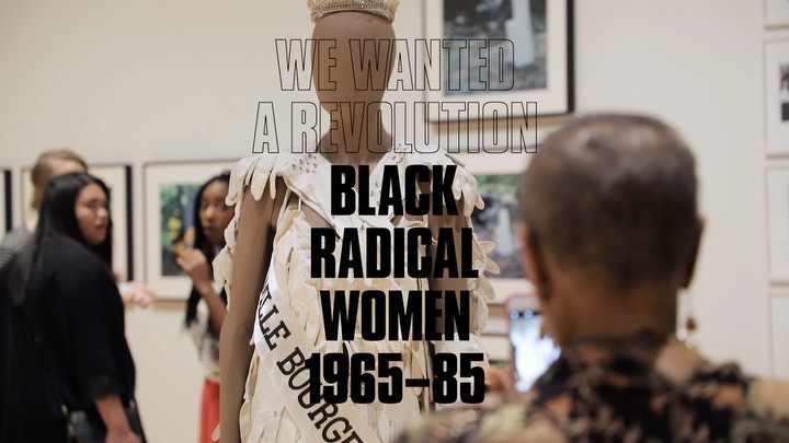 Black women have long been at the forefront of activism in this country. In 2017-18 CAAM proudly brought the exhibition …