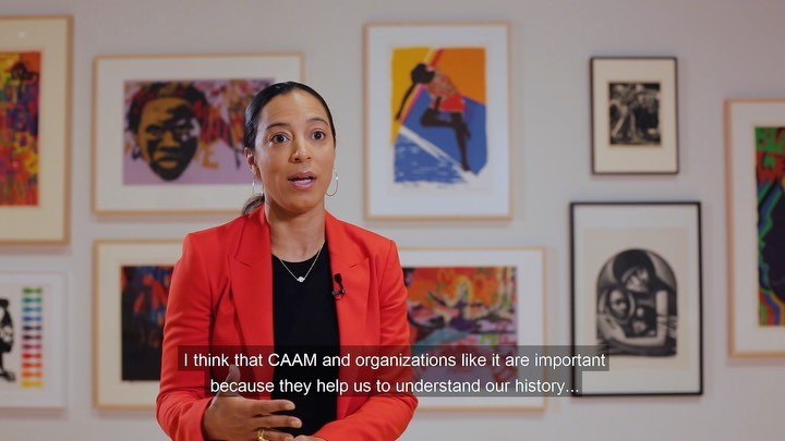 Many of you have asked how you can support CAAM at this time. We appreciate your generosity and are happy to announce th…